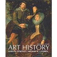 Art History, Volume 2 by Stokstad, Marilyn; Cothren, Michael, 9780205744213