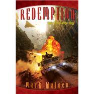 Redemption by Walden, Mark, 9781442494213