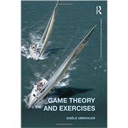 Game Theory and Exercises by Umbhauer; GisFle, 9780415604215