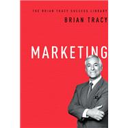 Marketing by Tracy, Brian, 9780814434215