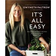 It's All Easy by Paltrow, Gwyneth, 9781455584215