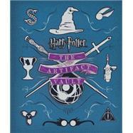 Harry Potter by Revenson, Jody, 9780062474216