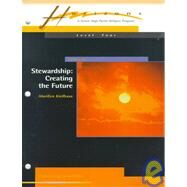 Stewardship : Creating the Future by Kielbasa, Marilyn, 9780884894216