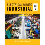Electrical Wiring Industrial by Herman, 9781285054216
