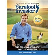 The Barefoot Investor by Pape, Scott, 9780730324218