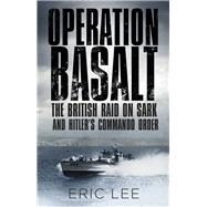 Operation Basalt by Lee, Eric, 9780750984218