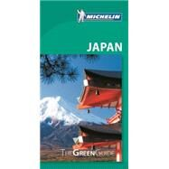The Green Guide Japan by Curtis, Howard; Beeby, Barbara; Pichel-Juan, Elsie; Knight, Simon; Garrard, Malcolm, 9782067204218