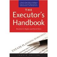 The Executor's Handbook by Hughes, Theodore E.; Klein, David, 9781626364219