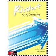 Rivstart A1 + A2 Övningsbok (Swedish) by Scherrer, Paula Levy; Lindemalm, Karl, 9789127434219