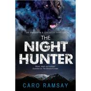 The Night Hunter by Ramsay, Caro, 9780727884220