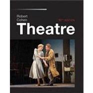 Theatre Loose Leaf by Cohen, Robert, 9780073514222
