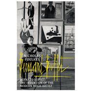 Bernard Buffet by Foulkes, Nicholas, 9780099594222