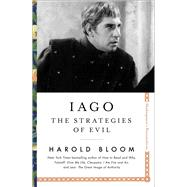 Iago by Bloom, Harold, 9781501164224