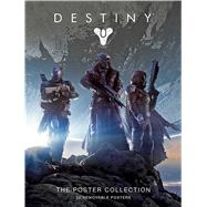 Destiny: The Poster Collection by Editions, Insight, 9781608874224