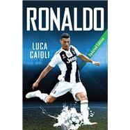 Ronaldo by Caioli, Luca, 9781785784224