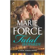 Fatal Jeopardy by Force, Marie, 9780373004225
