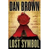 The Lost Symbol by BROWN, DAN, 9780385504225