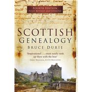 Scottish Genealogy by Durie, Bruce, 9780750984225