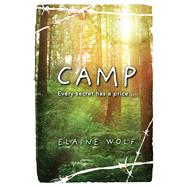 Camp by Wolf, Elaine, 9781632204226