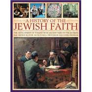 A History of the Jewish Faith by Cohn-Sherbok, Dan, 9781780194226