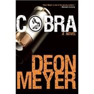 Cobra by Meyer, Deon, 9780802124227