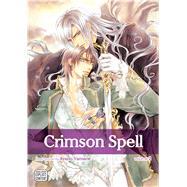 Crimson Spell 2 by Yamane, Ayano, 9781421564227