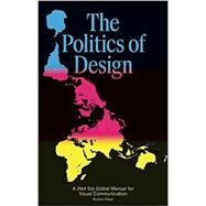 The Politics of Design by Pater, Ruben, 9789063694227