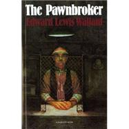 The Pawnbroker 9780156714228R