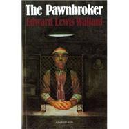 The Pawnbroker 9780156714228U