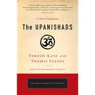 The Upanishads: A New Translation by Katz, Vernon; Egenes, Thomas, 9780399174230