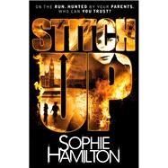 Stitch Up by Hamilton, Sophie, 9781848774230