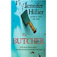 The Butcher by Hillier, Jennifer, 9781476734231