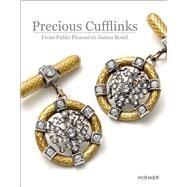 Kostbare Manschettenknopfe / Precious Cufflinks by Grasser, Walter; Hemmerle, Franz; Von W�rttemberg, Alexander Herzog, 9783777424231