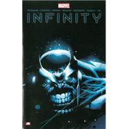Infinity by Hickman, Jonathan; Cheung, Jim; Opena, Jerome; Weaver, Dustin, 9780785184232