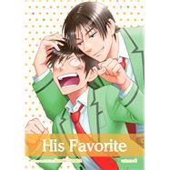 His Favorite 8 by Tanaka, Suzuki, 9781421584232