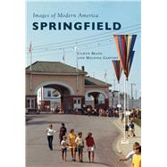 Springfield by Mann, Curtis; Garvert, Melinda, 9781467124232