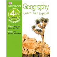 Geography, Fourth Grade by Wolfman, Ira (CON); Werner, Gary (CON), 9781465444233