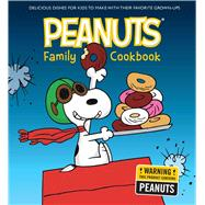 The Peanuts Munchtime Cookbook by Weldon Owen, 9781681884233