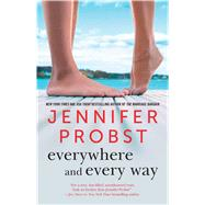 Everywhere and Every Way by Probst, Jennifer, 9781501124235
