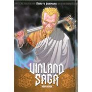 Vinland Saga 4 by YUKIMURA, MAKOTO, 9781612624235