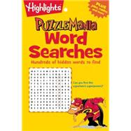 Word Searches by Highlights for Children, 9781629794235