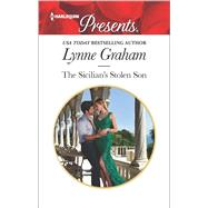 The Sicilian's Stolen Son by Graham, Lynne, 9780373134236