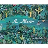 A River by Martin, Marc, 9781452154237