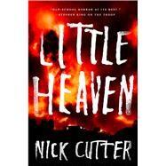 Little Heaven by Cutter, Nick; Gorham, Adam, 9781501104237