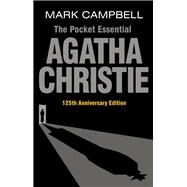 Agatha Christie by Campbell, Mark, 9781843444237