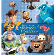 Disney*Pixar Storybook Collection by Disney Book Group; Disney Storybook Art Team, 9781423124238