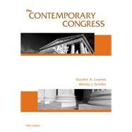 The Contemporary Congress 9780495004240U