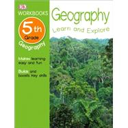 Geography, Fifth Grade by Wolfman, Ira; Werner, Gary (CON), 9781465444240
