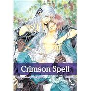 Crimson Spell 4 by Yamane, Ayano, 9781421564241