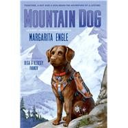 Mountain Dog by Engle, Margarita; Ivanov, Aleksey & Olga, 9781250044242